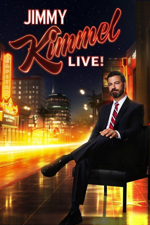 Jimmy Kimmel Live! teaser image