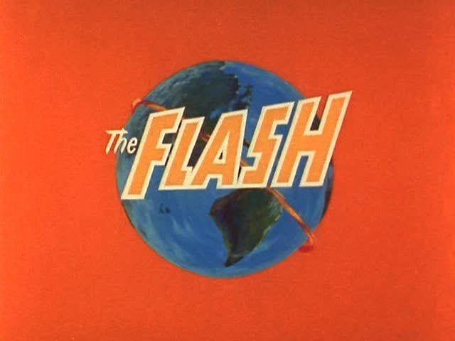 The Flash teaser image