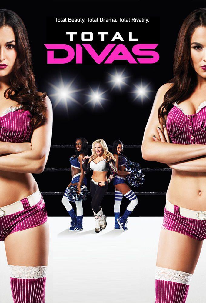 Total Divas teaser image