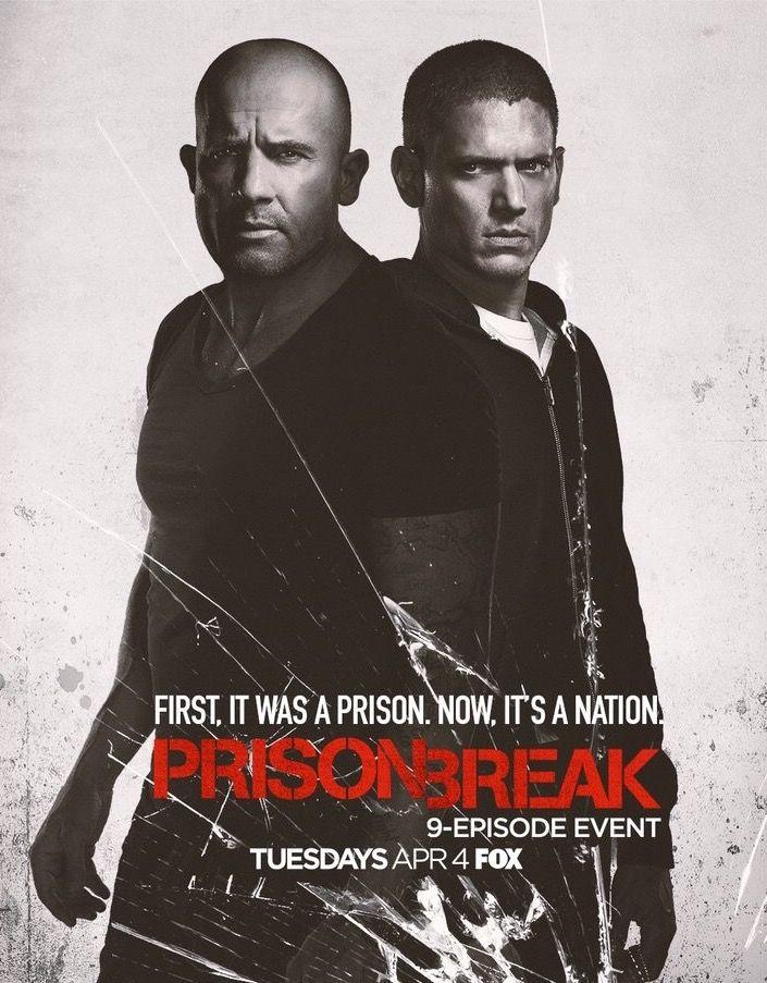 Prison Break teaser image