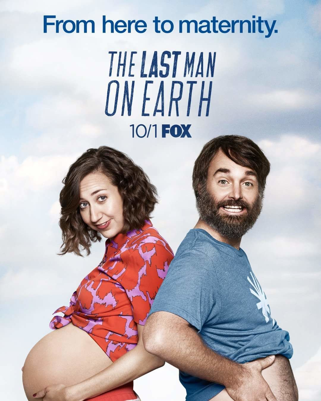 The Last Man on Earth teaser image