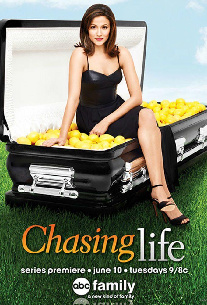 Chasing Life teaser image
