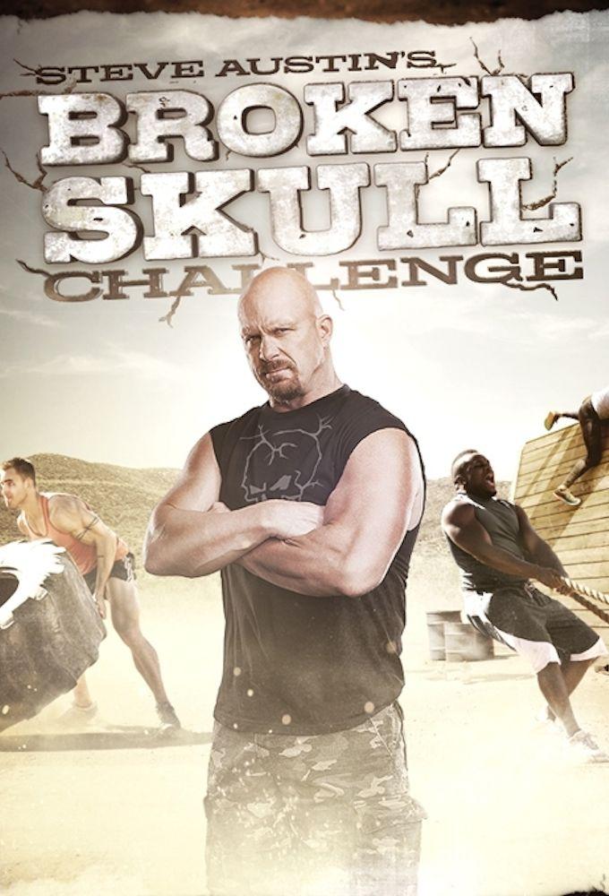 Steve Austin's Broken Skull Challenge teaser image