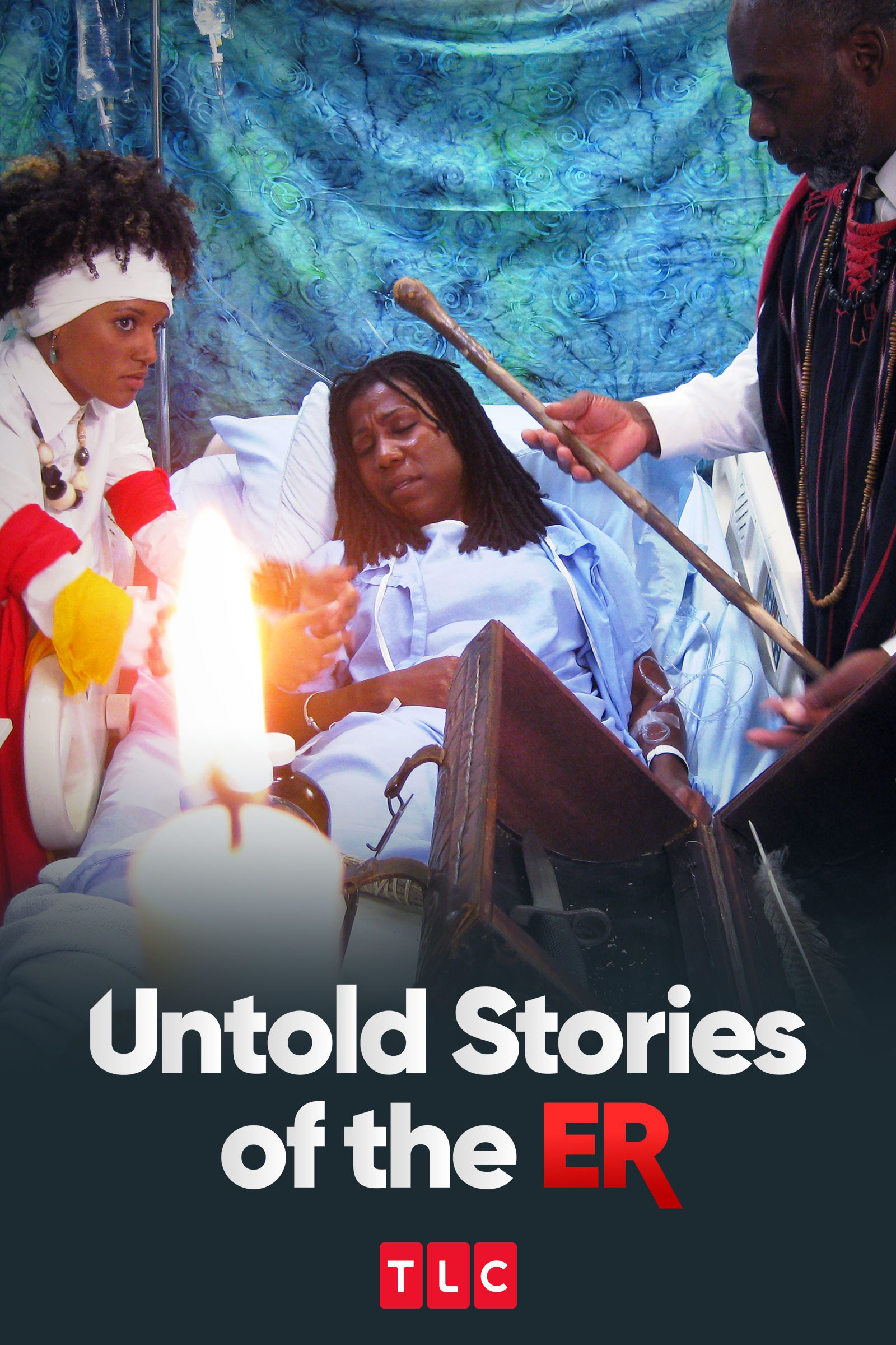 Untold Stories of the ER teaser image