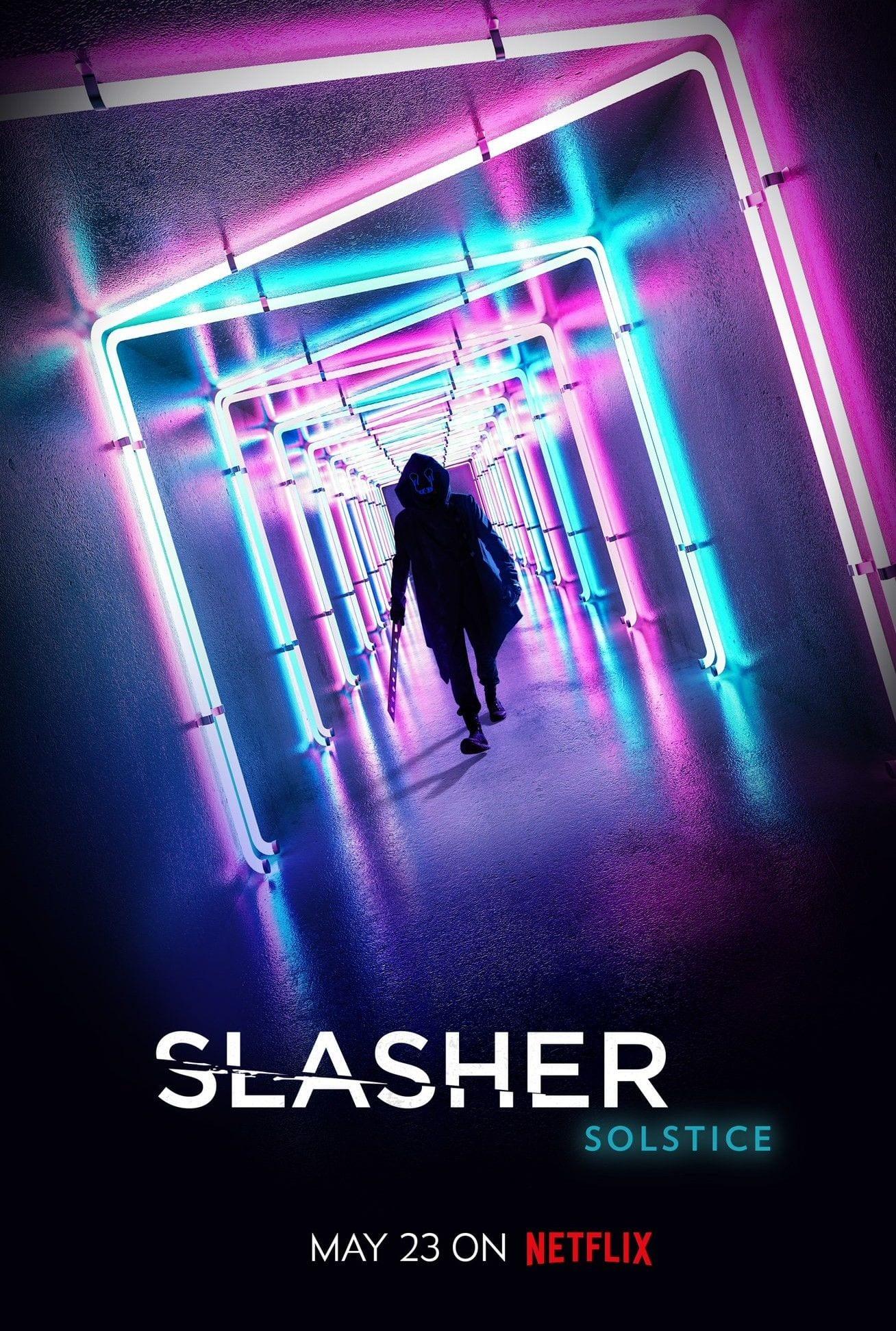 Slasher teaser image
