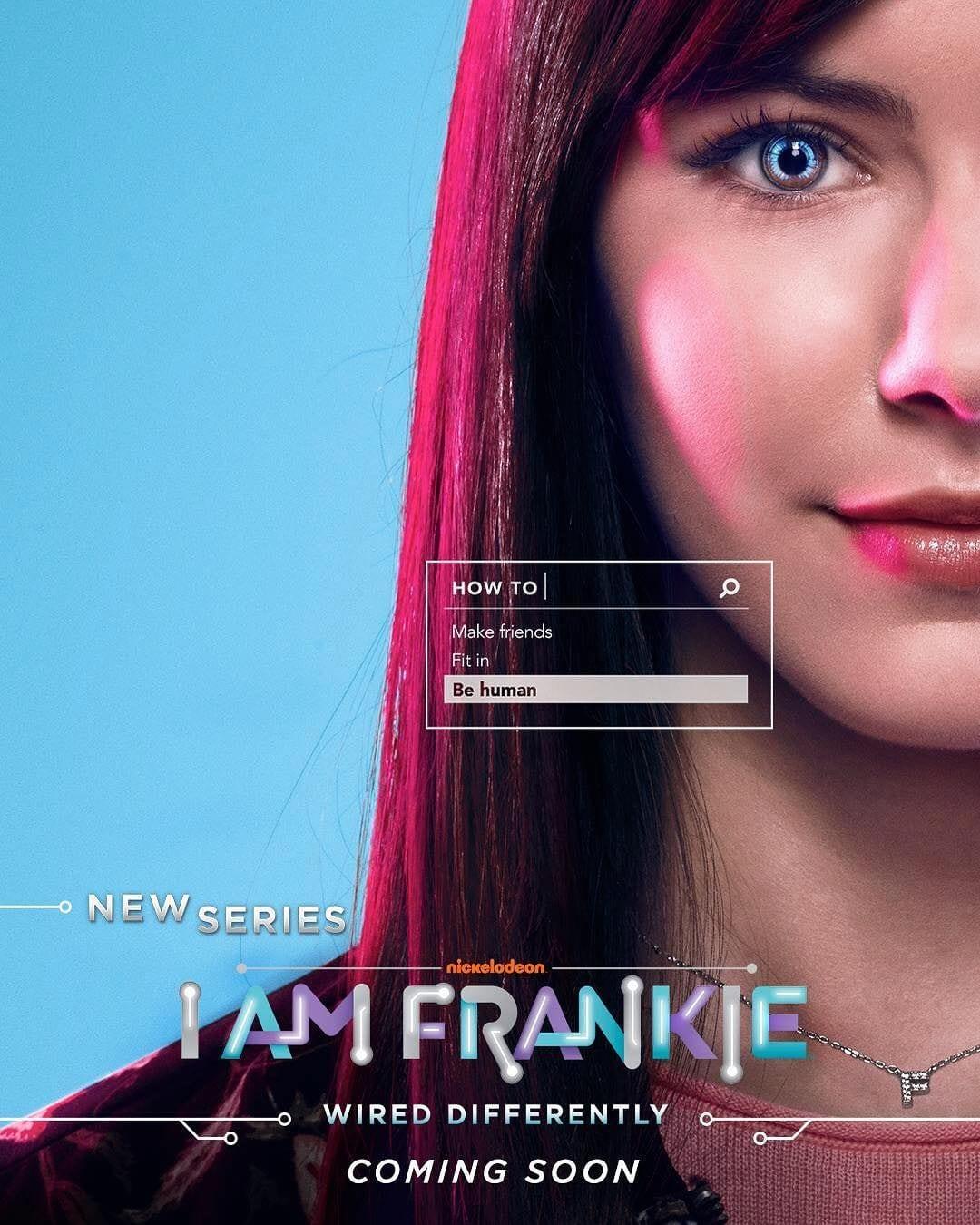 I Am Frankie teaser image