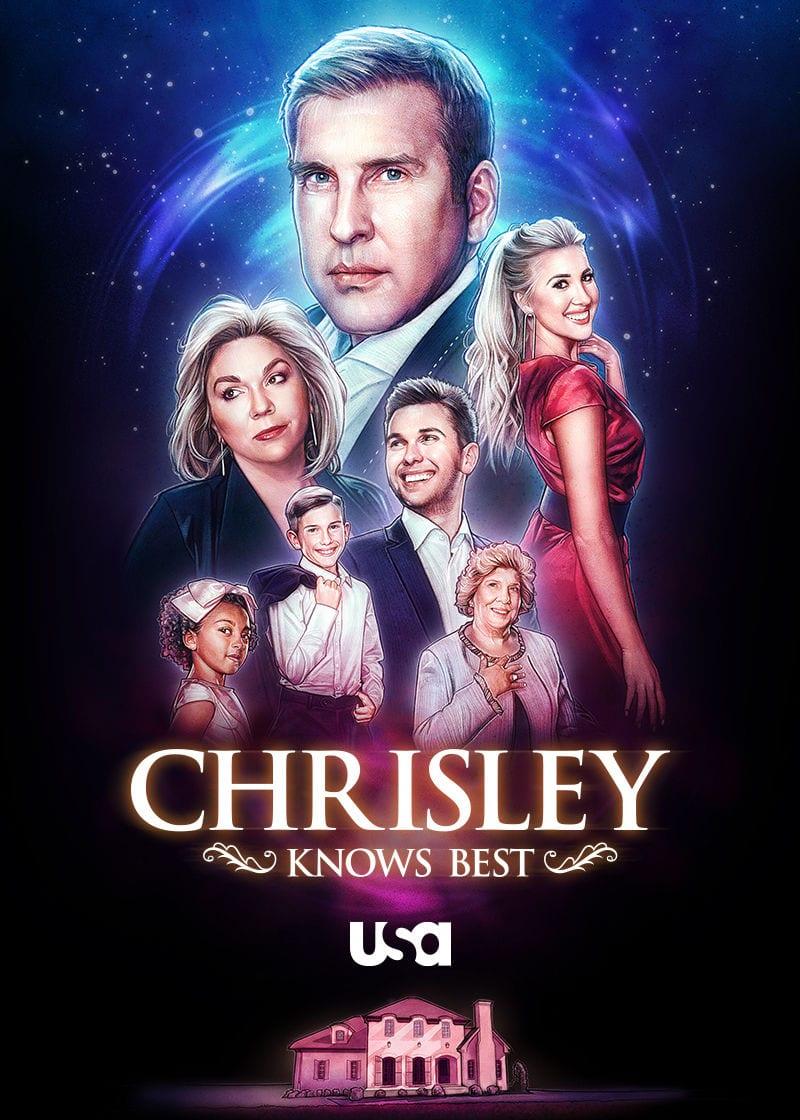 Chrisley Knows Best teaser image