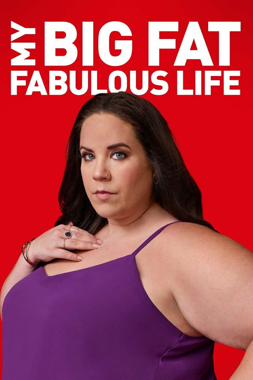 My Big Fat Fabulous Life teaser image