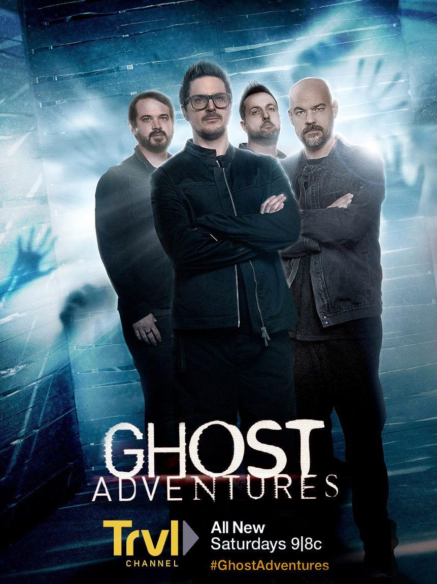 Ghost Adventures teaser image