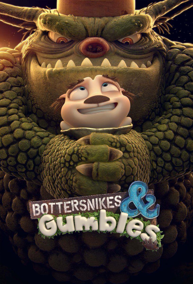 Bottersnikes & Gumbles teaser image
