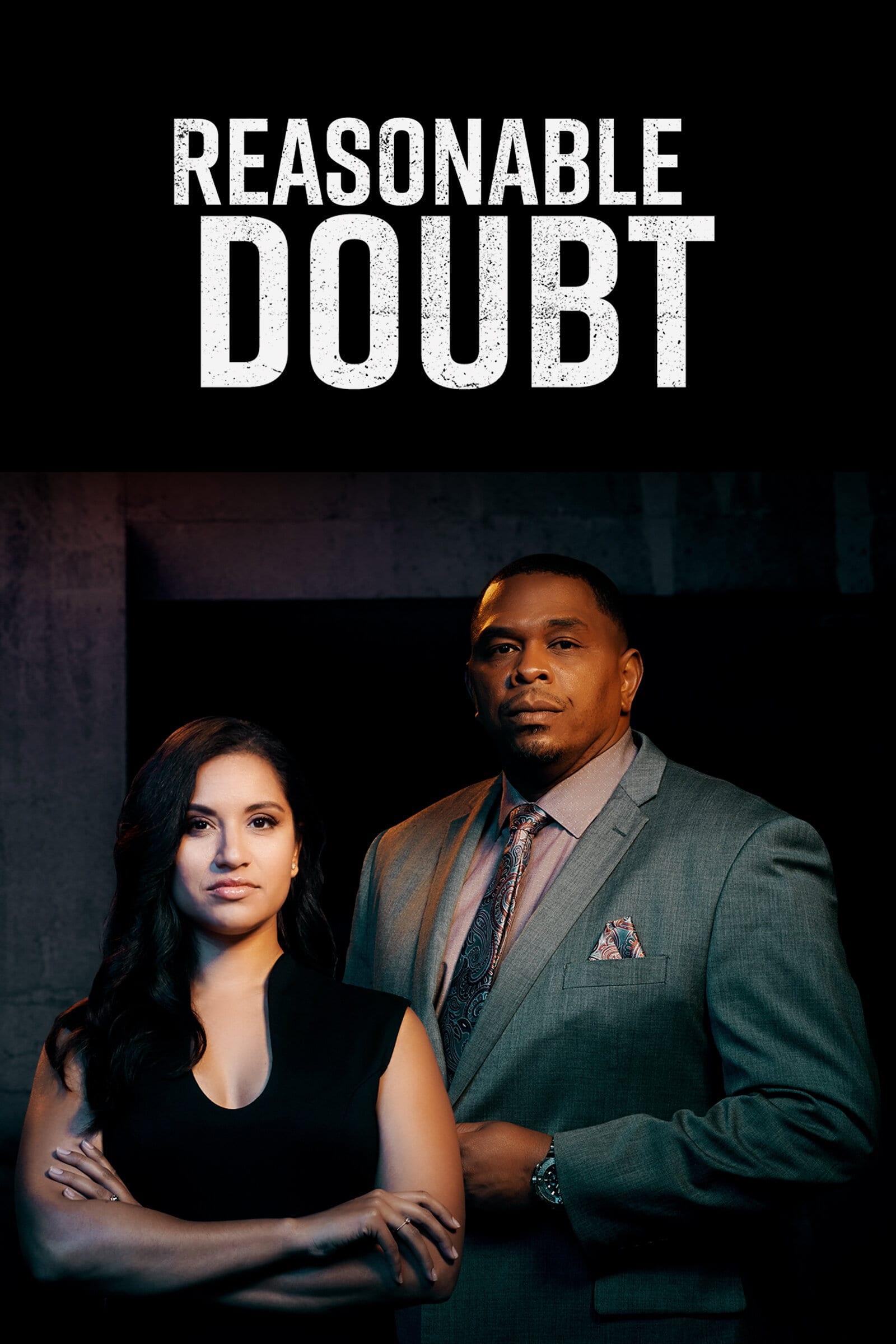 Reasonable Doubt teaser image