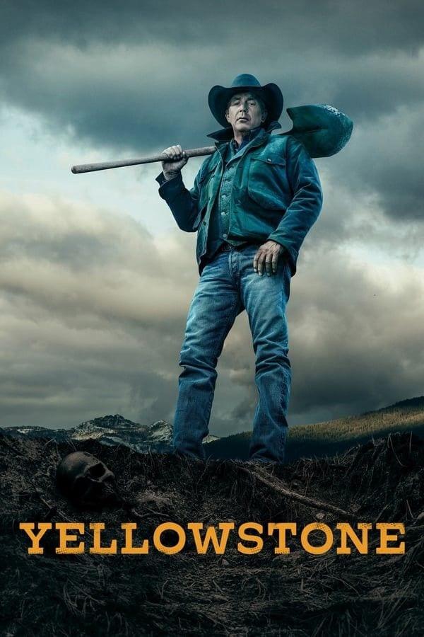 Yellowstone teaser image