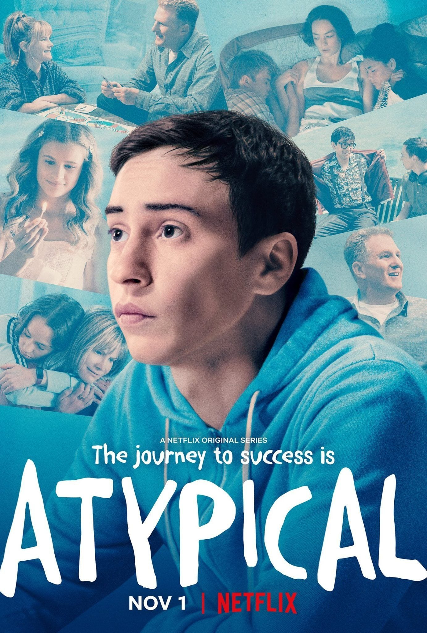 Atypical teaser image