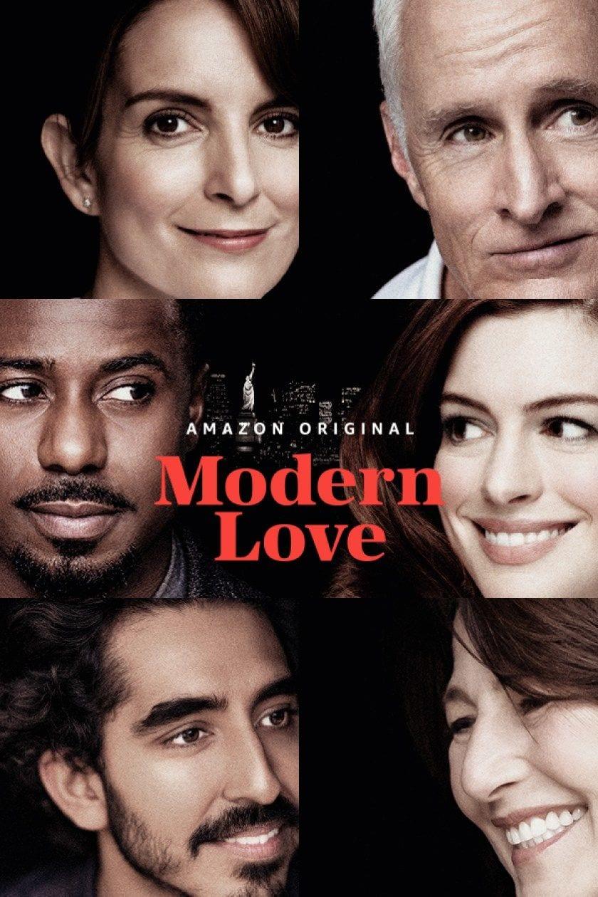 Modern Love teaser image