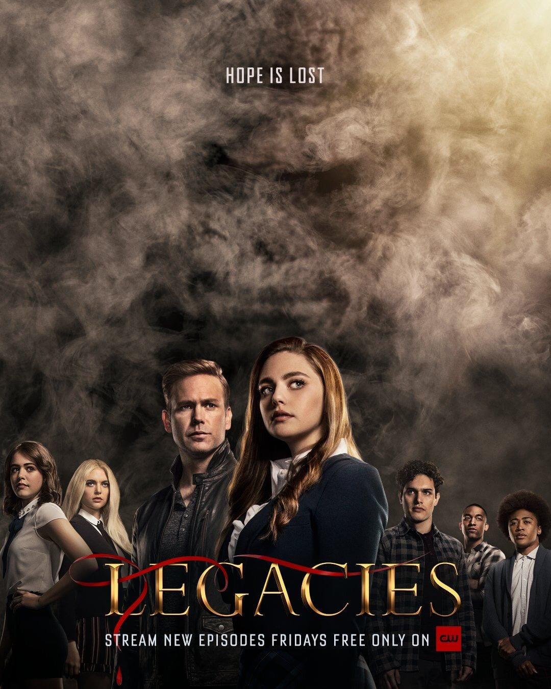 Legacies teaser image