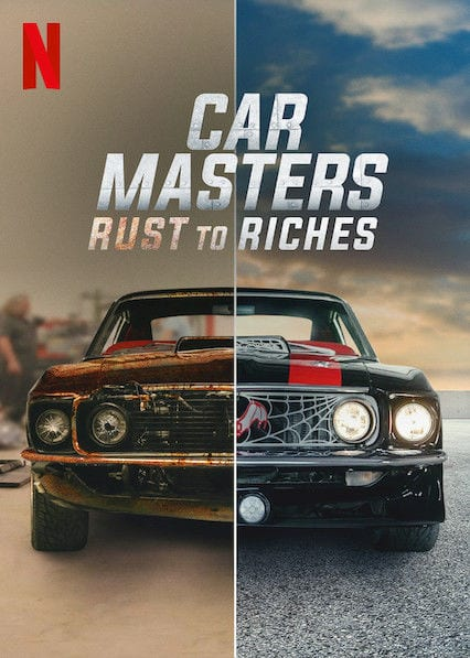 Car Masters: Rust to Riches teaser image