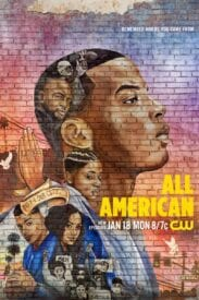 All American teaser image