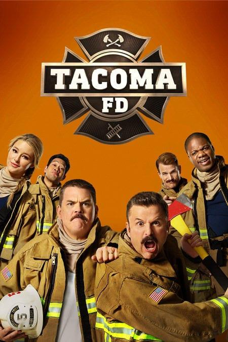 Tacoma FD teaser image