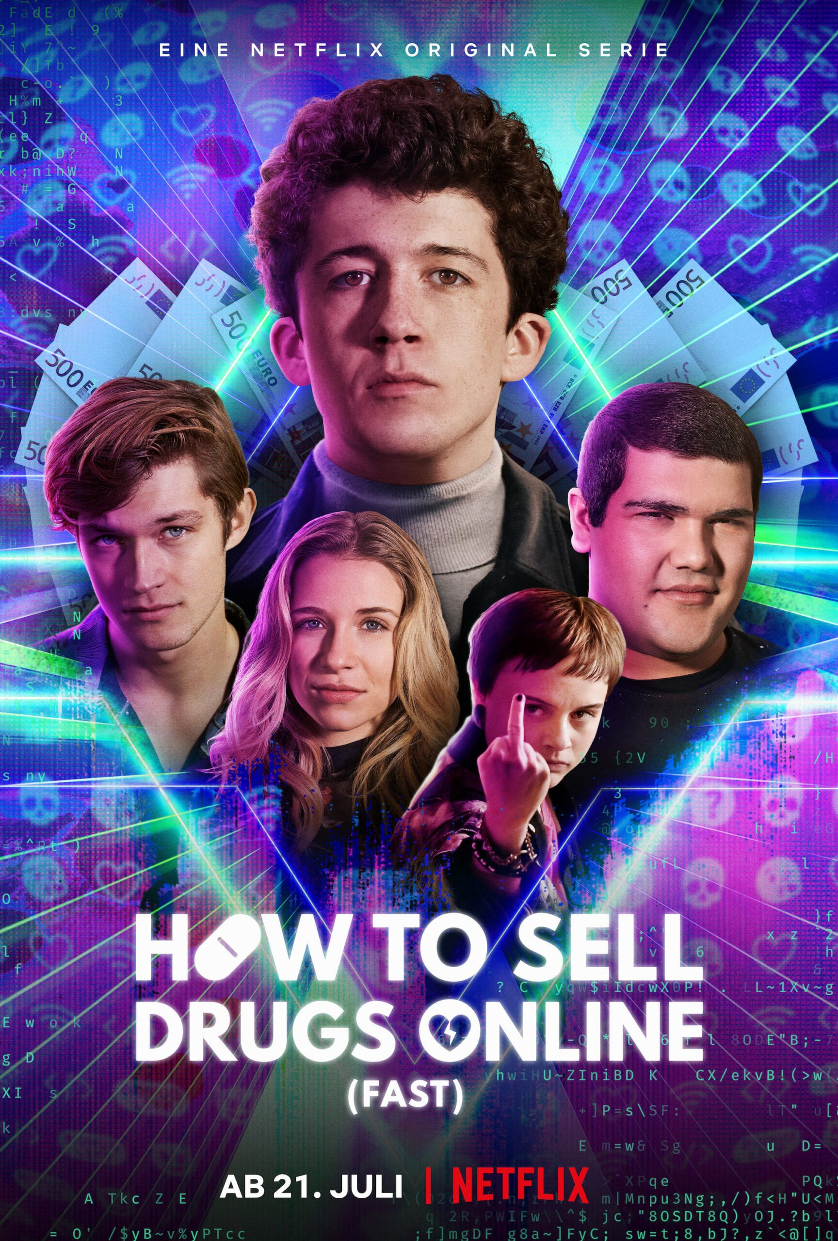 How to Sell Drugs Online (Fast) teaser image