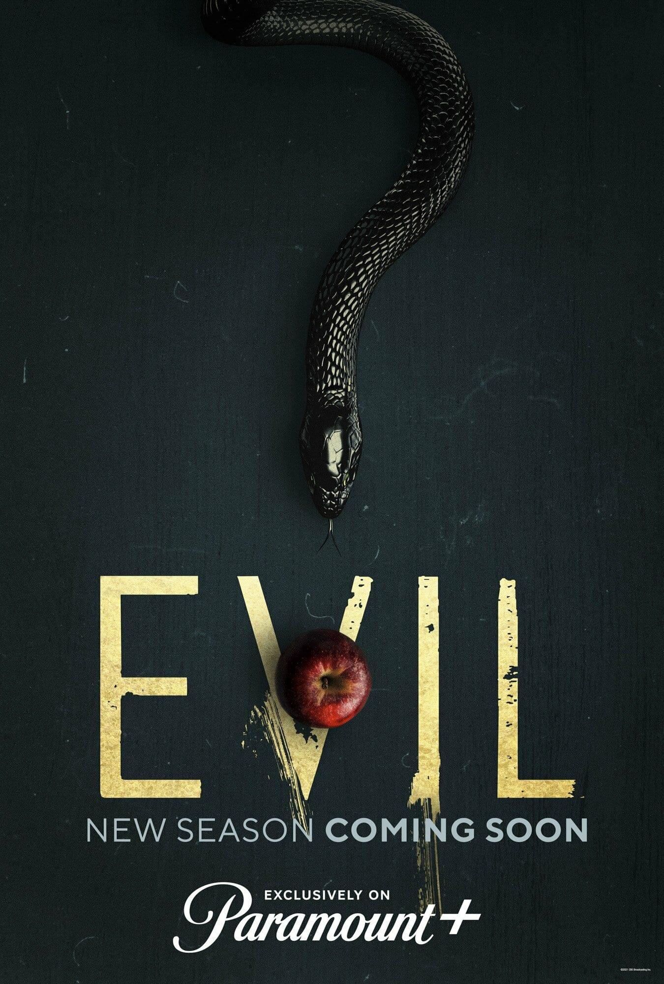 Evil teaser image