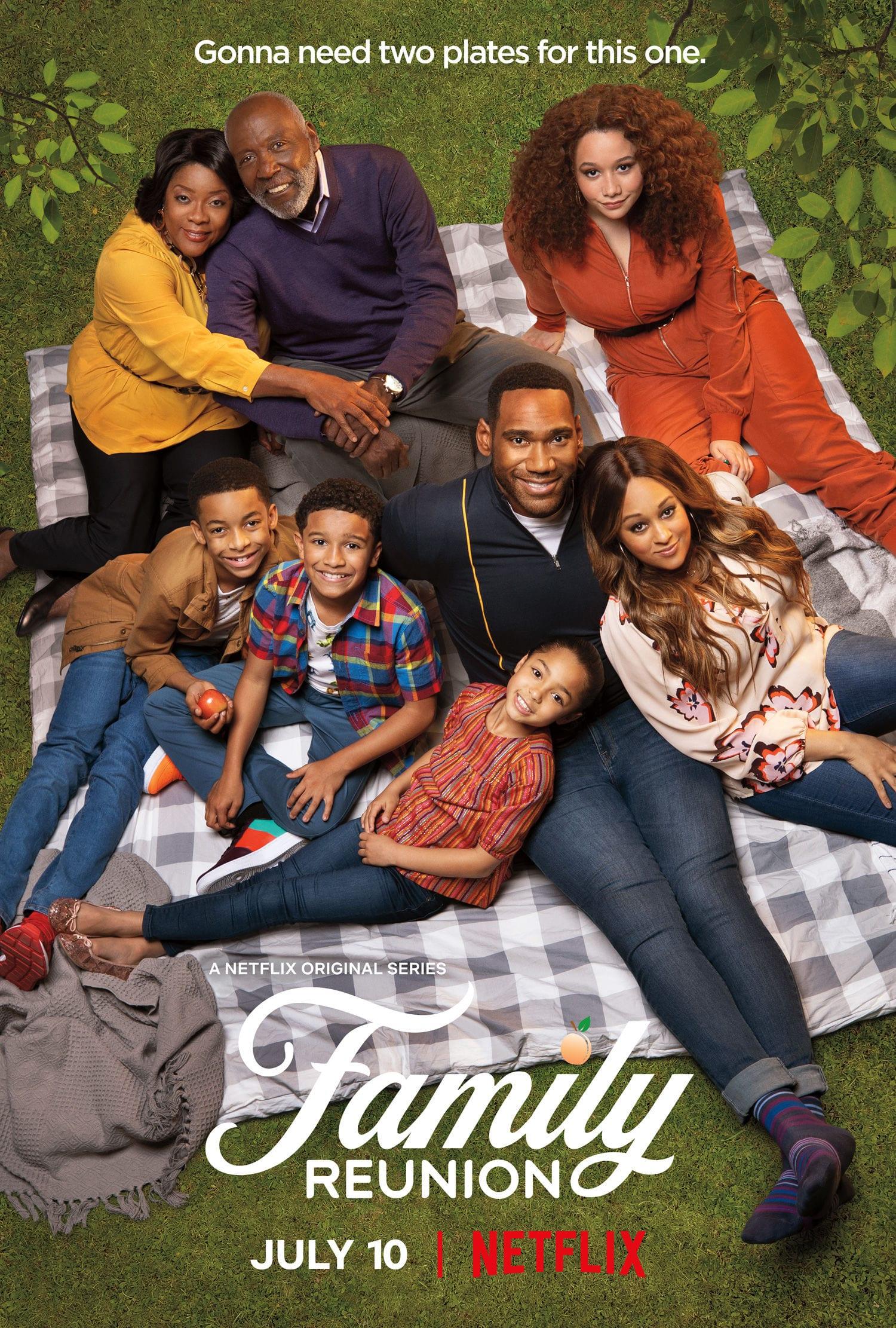 Family Reunion teaser image