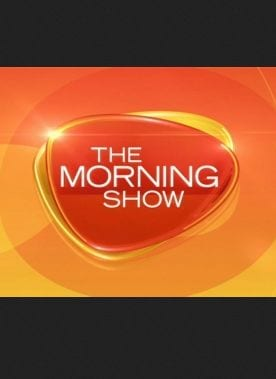 The Morning Show teaser image
