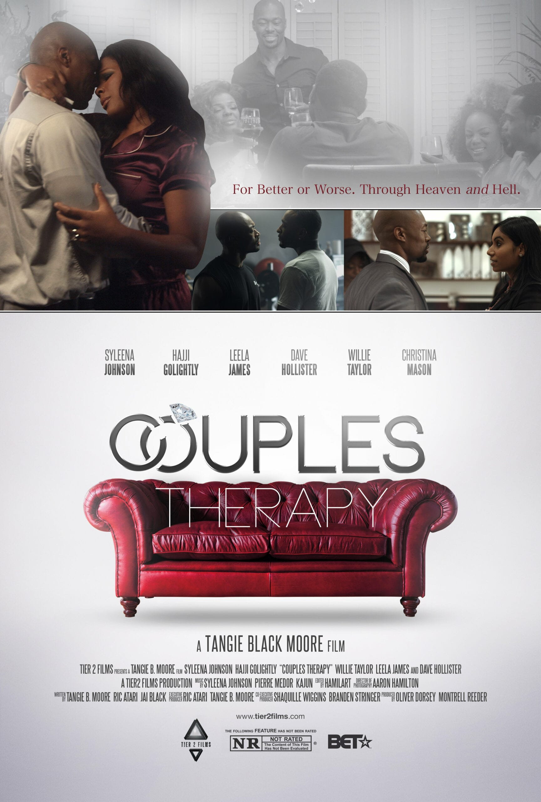 Couples Therapy teaser image
