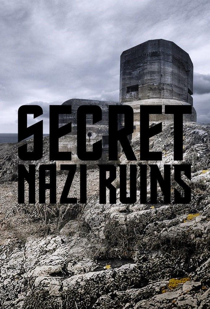 Secret Nazi Ruins teaser image