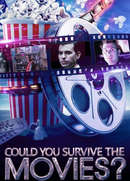 Could You Survive the Movies? teaser image