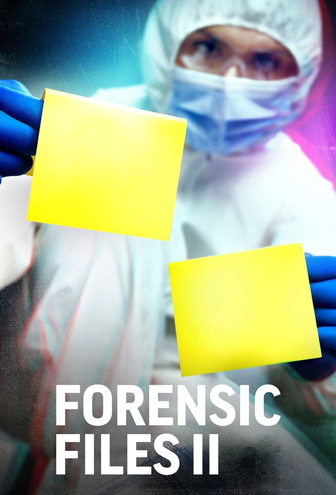 Forensic Files II teaser image
