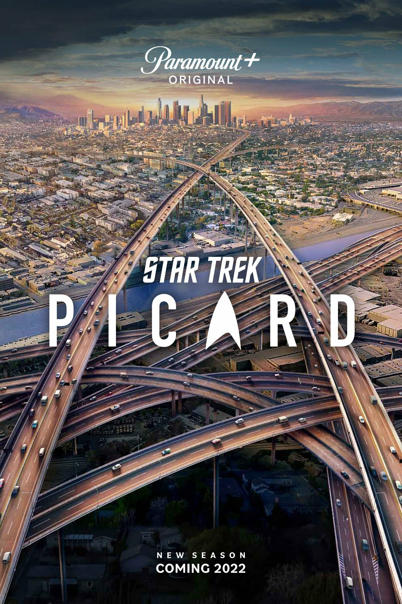 Star Trek: Picard teaser image