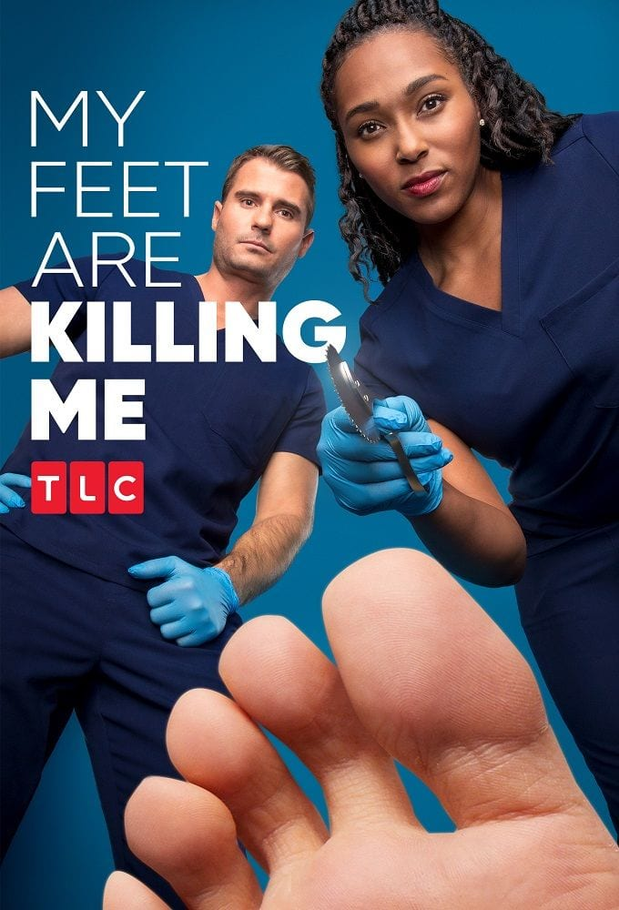 My Feet Are Killing Me teaser image