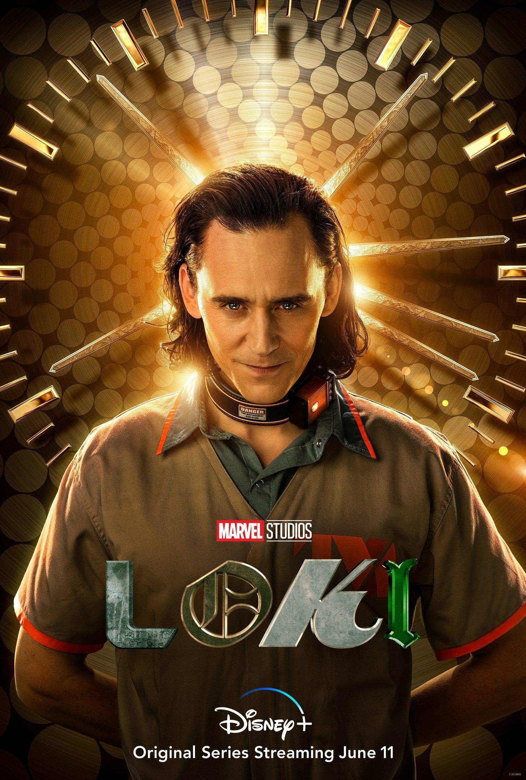 Loki teaser image