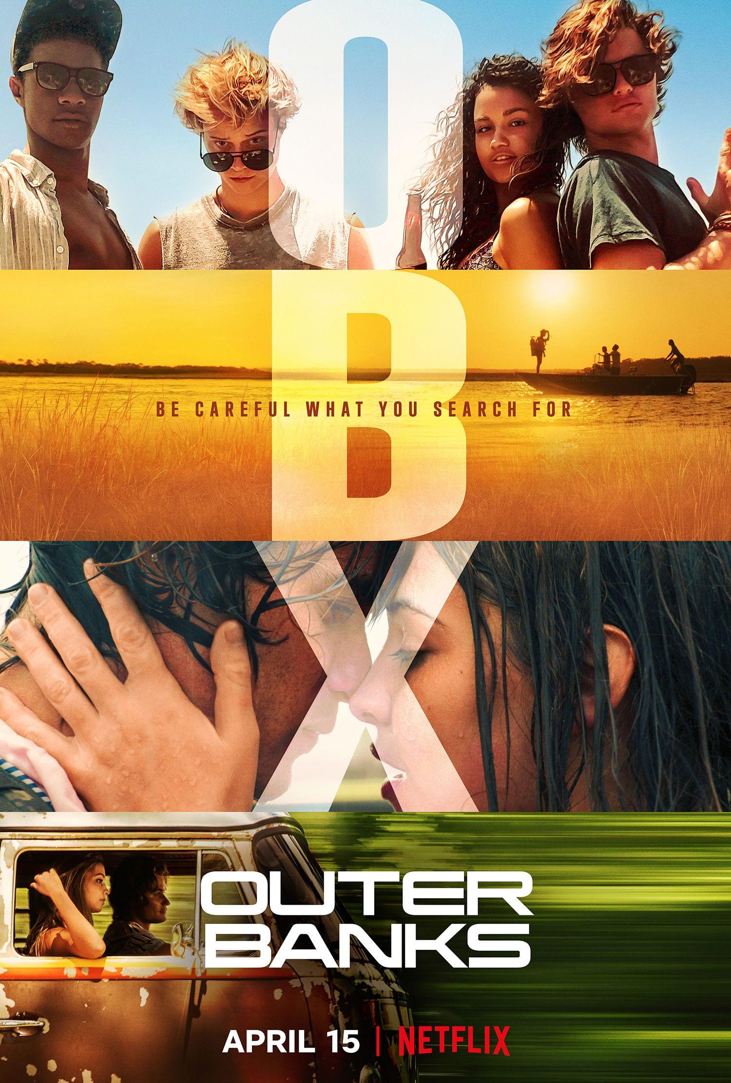 Outer Banks teaser image