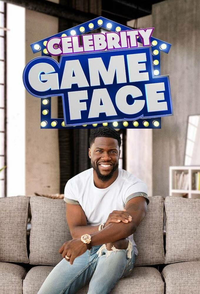 Celebrity Game Face teaser image