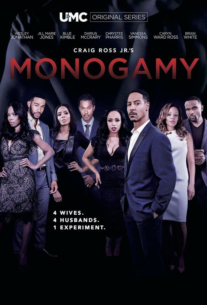 Craig Ross Jr's Monogamy teaser image