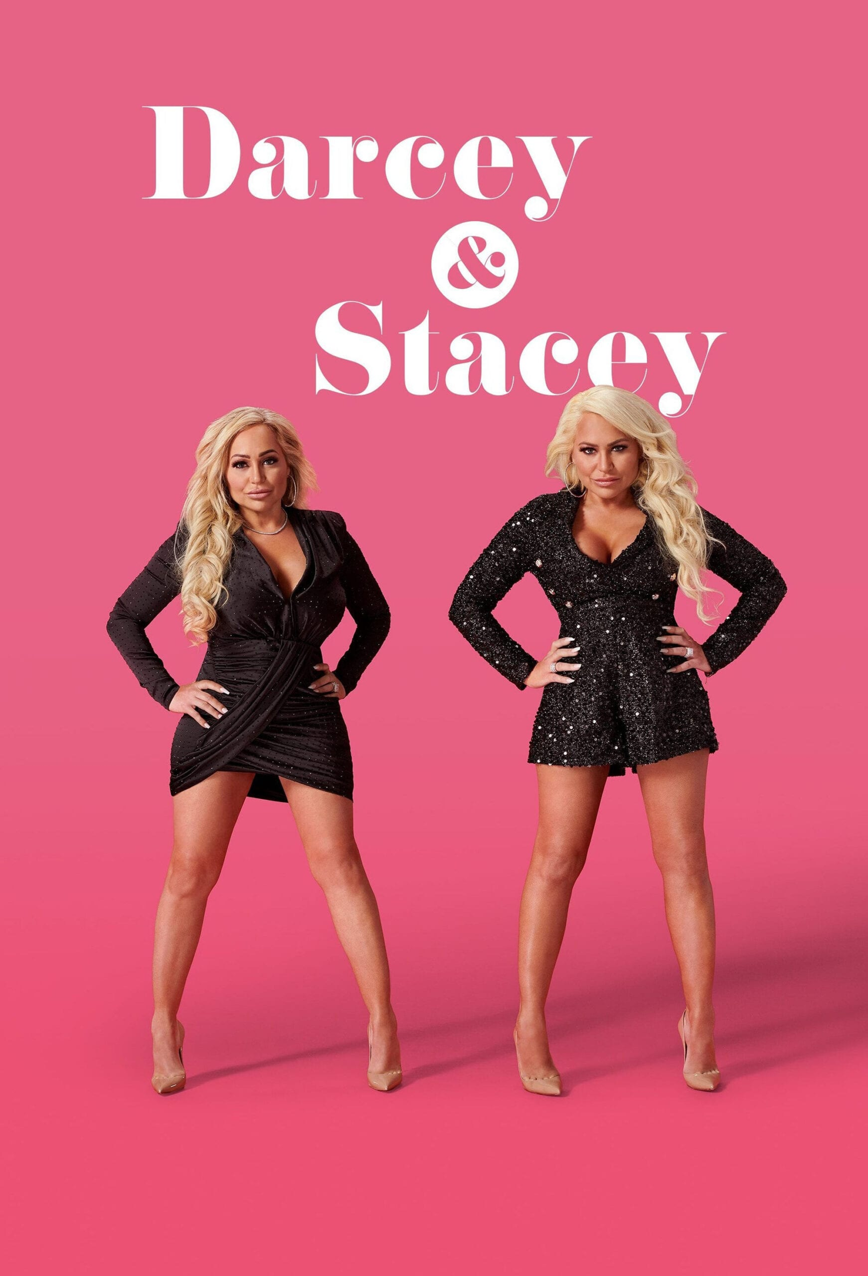 Darcey & Stacey teaser image