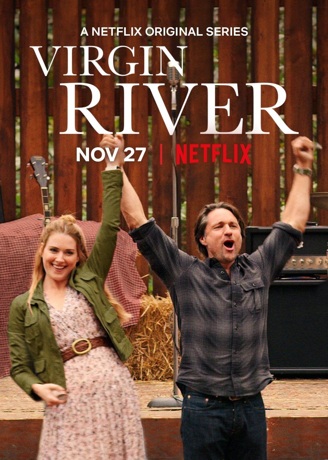Virgin River teaser image