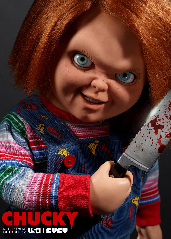 Chucky teaser image