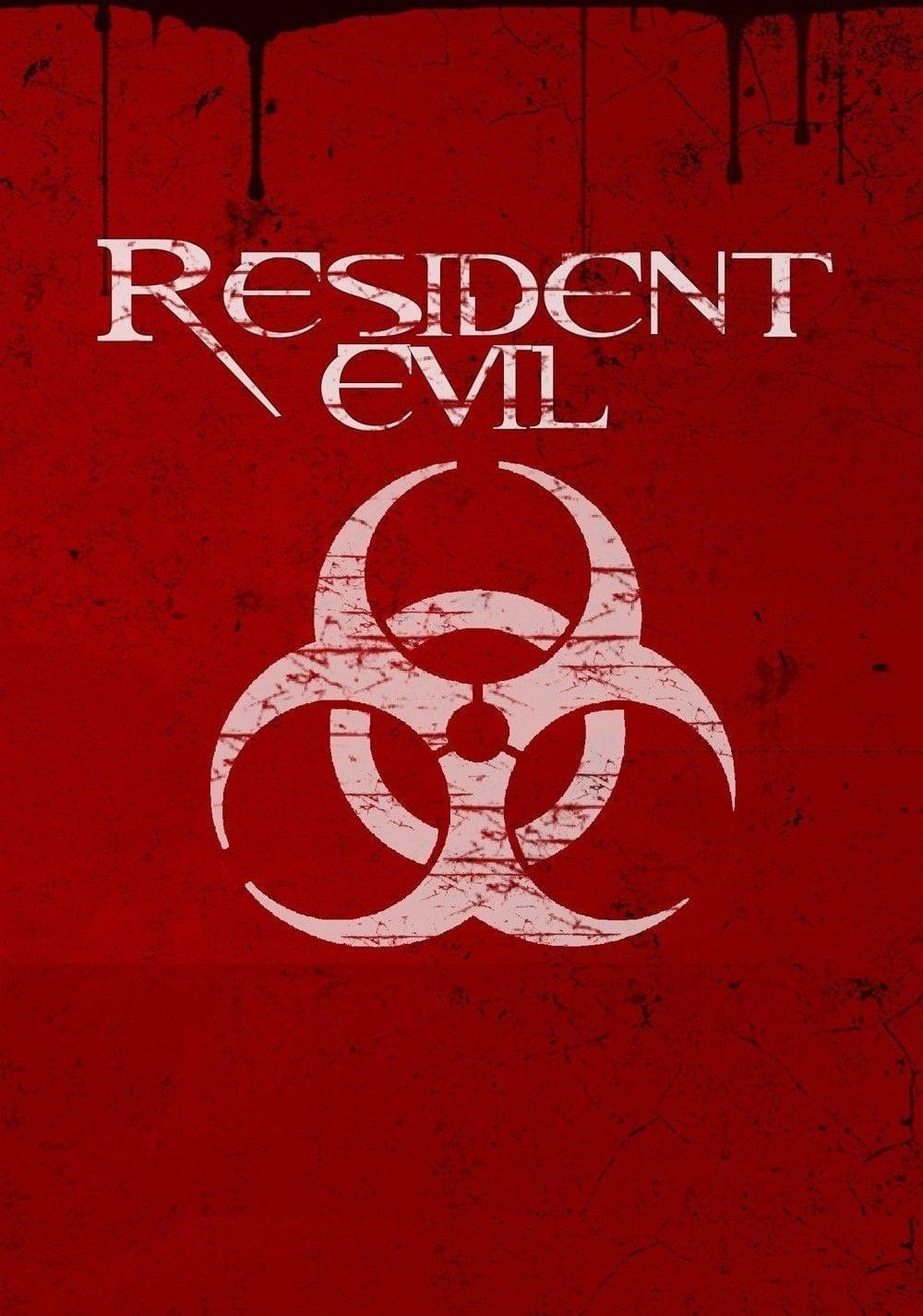 Resident Evil teaser image