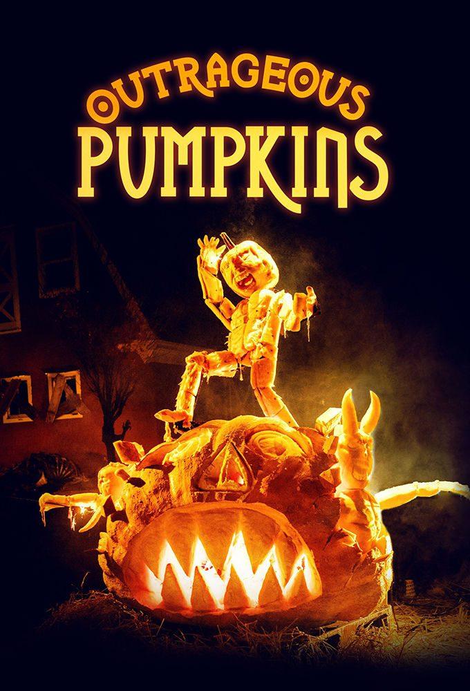 Outrageous Pumpkins teaser image