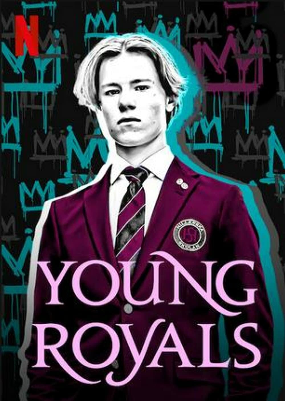 Young Royals teaser image
