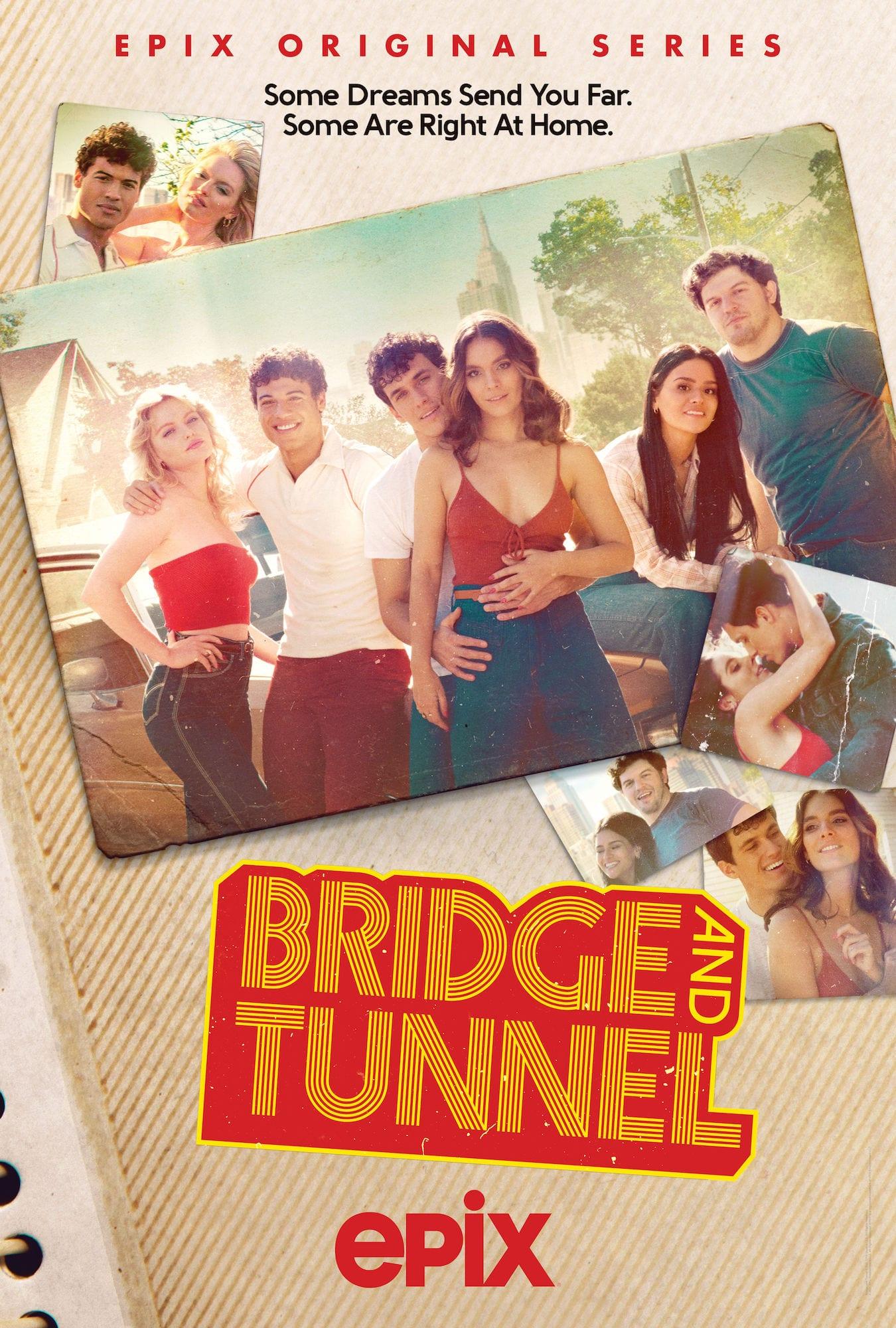 Bridge and Tunnel teaser image