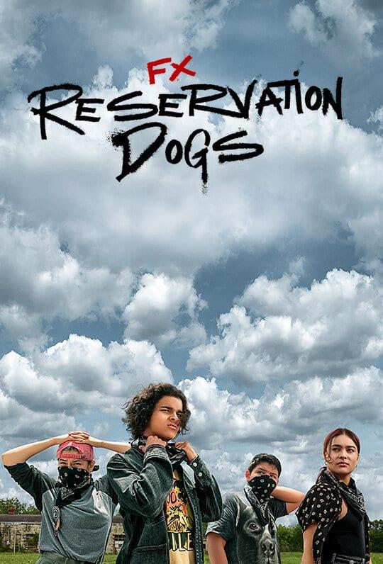 Reservation Dogs teaser image