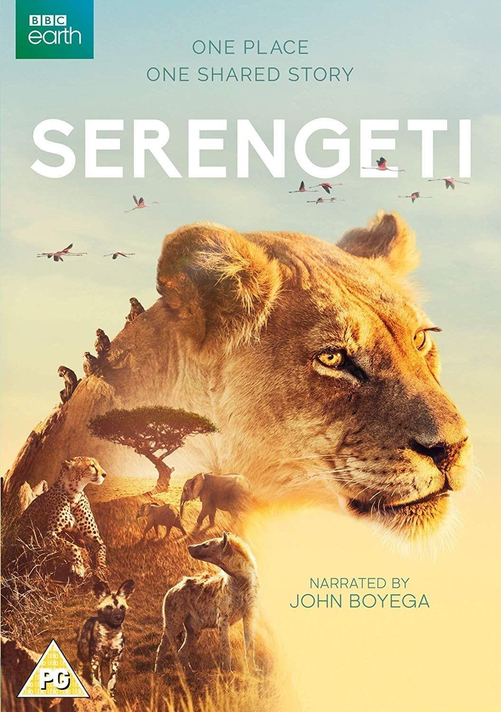 Serengeti teaser image