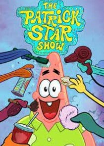 The Patrick Star Show teaser image