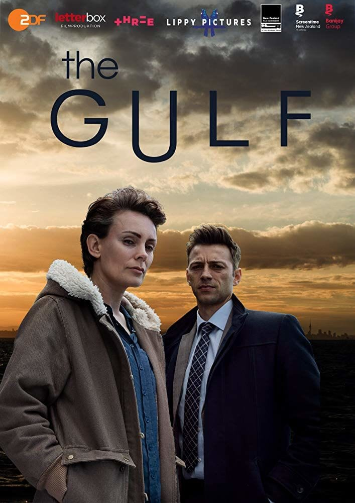 The Gulf teaser image