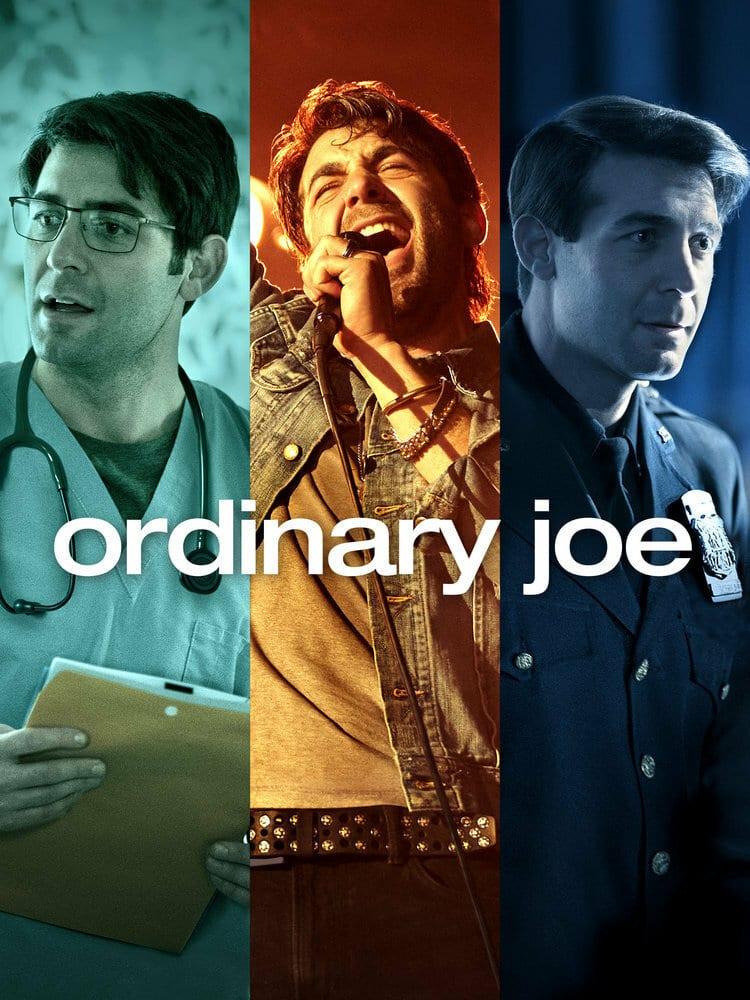 Ordinary Joe teaser image