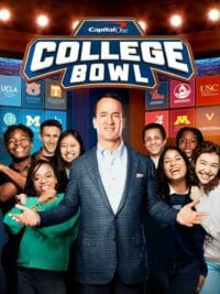 Capital One College Bowl teaser image