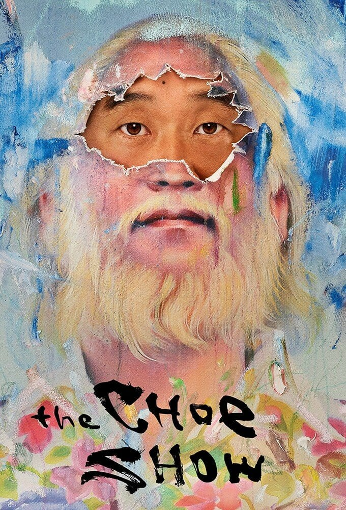 The Choe Show teaser image